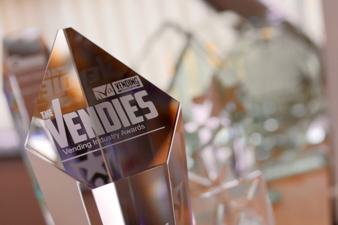 The Vendies Award