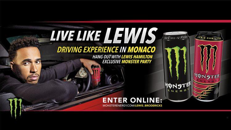 Live Like Lewis